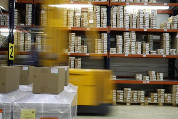 Trouvez un emploi dans le secteur logistique