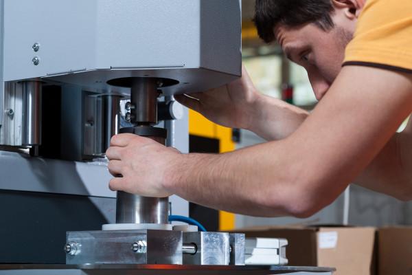 Industrie mécanique