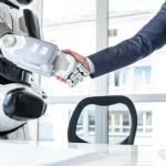 Bientôt recruté par des robots ?