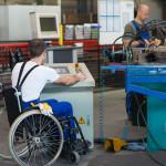 Les conseils : l'intérim, une solution adaptée aux personnes en situation de handicap