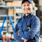 Zoom sur le métier de mécanicien industriel
