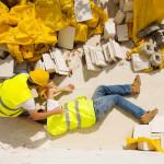 La sécurité au travail : la conduite à tenir en cas d'accident au travail
