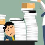 La charge de travail : ce qu'il faut savoir.