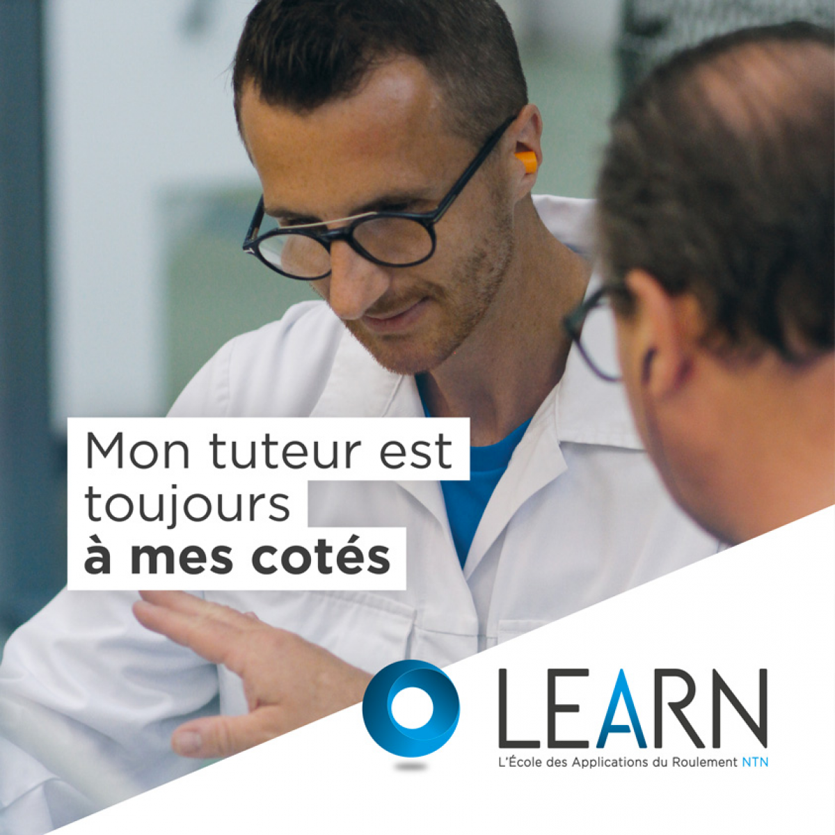 LEARN, prochaine session de formation en mars 2020