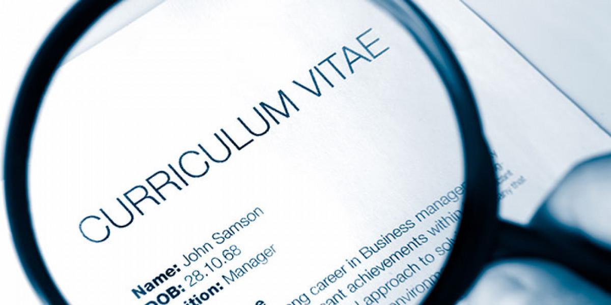 Les conseils de Fidérim : Réaliser son CV