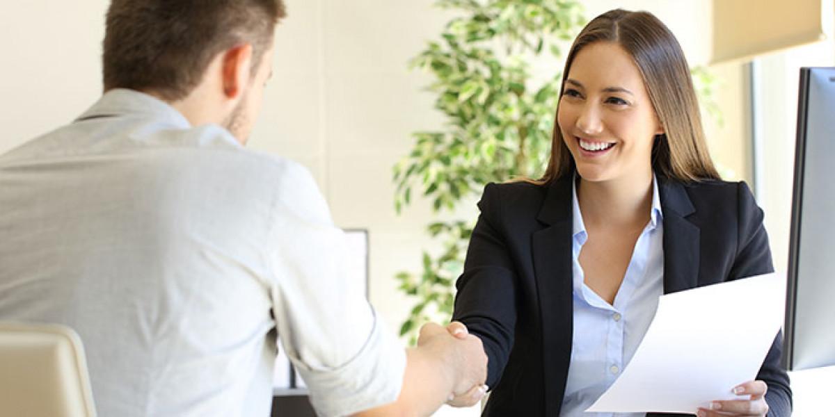 Les conseils de Fidérim : 3 conseils pour préparer son entretien d'embauche