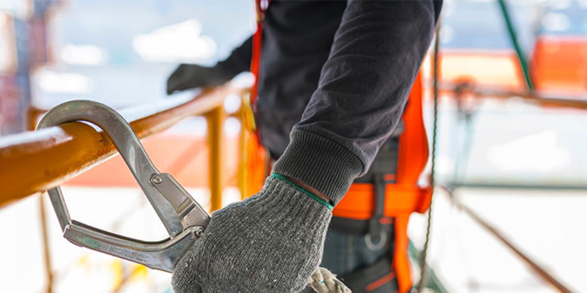La sécurité au travail : mises au point
