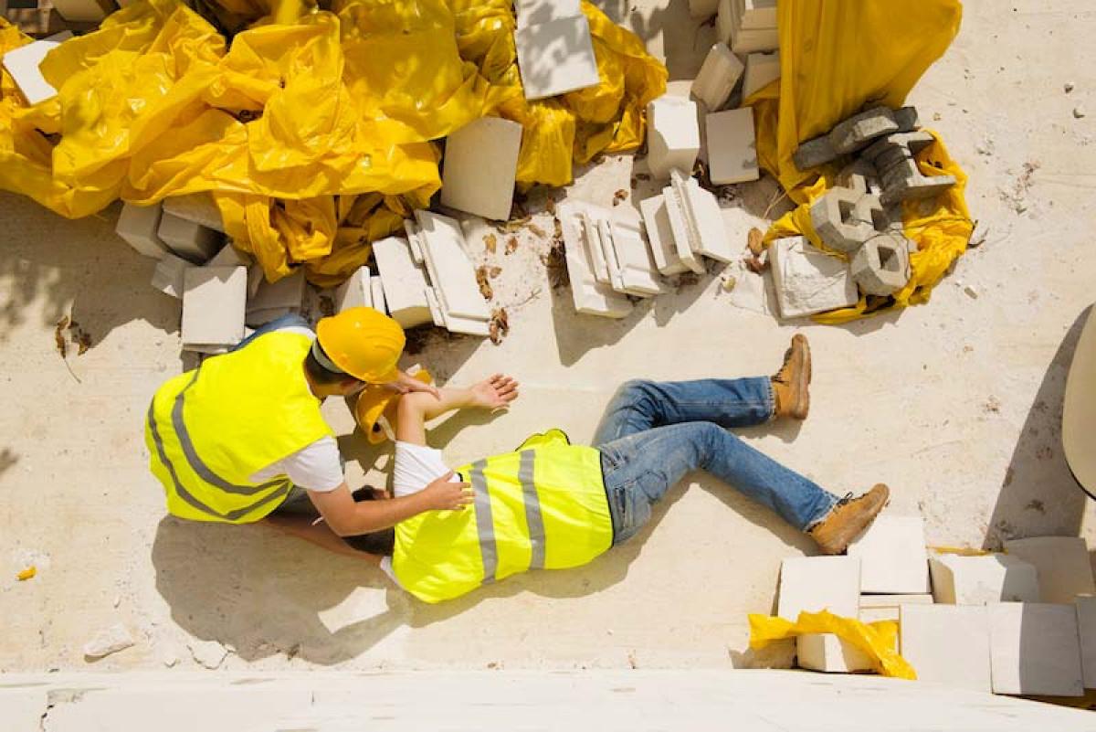 Les conseils de Fidérim : la sécurité au travail