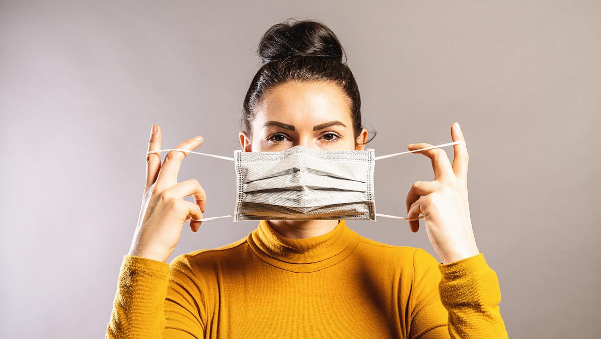 Port du masque : quelles sont les nouvelles mesures en entreprise ?