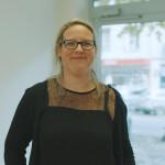 Doria Mugnier - Chargée de recrutement