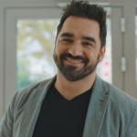 Matthieu Cano - Chargé de recrutement