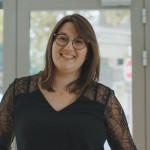 Coraly Bratec - Chargée de recrutement