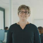 Catherine Dalmasso - Responsable administrative