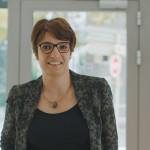 Agnès Duplany - Responsable secteur