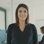 Mathilde Dubié - Chargée de ressources humaines