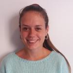 Alexia Echalier - Chargée de recrutement